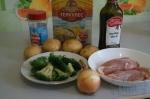 для супа овсяного с индейкой