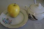 для яблочной начинки блина