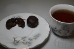 в шоколадной глазури