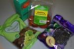 для конфет из сухофруктов