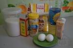 продукты для панкейков