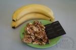 все для десерта с бананами