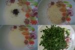 готовим соус для рыбы