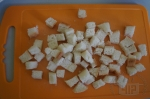 заготовка для сухариков