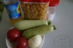 для овощей с макаронами