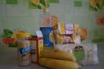 все для банановых кексиков