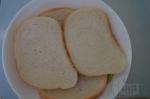 замачиваем в воде хлеб