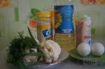 на омлет с цветной капустой