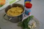 для картофеля запеченного