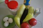 все для запеченных овощей