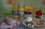 все для курицы запеченной с рисом