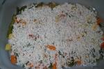 распределение длинозерного риса