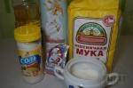 продукты для булочек