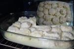 залитые кабачки в духовке