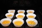 морковные кексы в духовке