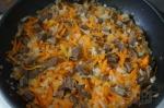 добавлена морковь в блюдо