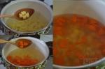 морковь и картошку в суп