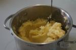 картофель мнем в пюре