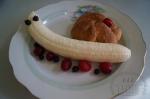 Банановая фантазия: улитка