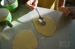 смазывание растительным маслом