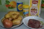 все для картофельных зраз