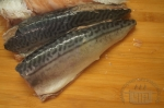 подготовка рыбы скумбрии