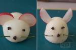 образец оформления яиц