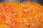 добавление помидоров