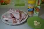 все для курицы в духовке