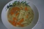 готовый полевой суп