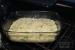запеканка с рисом и кабачком духовке