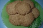 готовые печенья из рисовой муки
