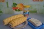 все для кукурузы в фольге