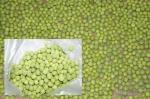 мороженный зеленый горох