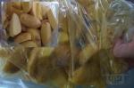 молодой картофель в рукаве для запекания